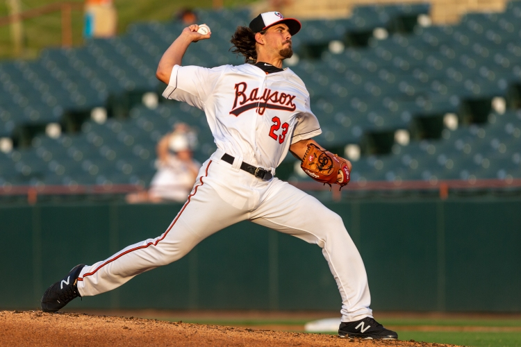 Eastern League Bseball: Baysox vs Fightin' Phils
